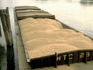 Barge Fumigation