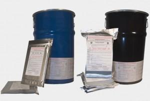 Magnesium Phosphide Fumigant