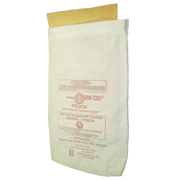 Fumi-Cel Bags