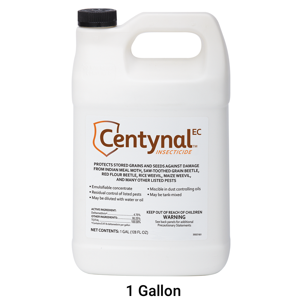 Centynal EC Insecticide 1gal