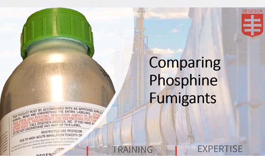 ComparingPhosphineFumigants