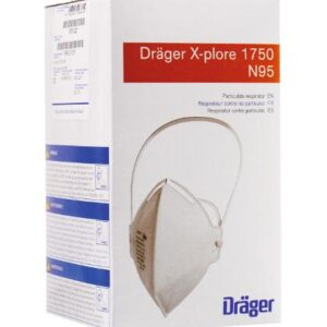 Drager N95 Masks